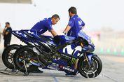 """Rossi Sebut Tim Yamaha Pasrah Pada """"Nasib"""""""