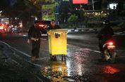 Kota Bandung Gencar Lakukan Operasi 'Tewak nu Miceun Runtah'