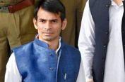 Politisi India Tuduh Para Rivalnya Kirim Hantu ke Kediaman Dinas
