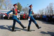 Inilah Transnistria, Negara yang Tak Diakui Dunia