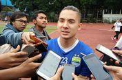 Persib Vs Borneo FC, Pesan Kim Kurniawan untuk Dejan Antonic