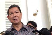 Hashim Djojohadikusumo Ingin Pendamping Prabowo dari Kalangan Nasionalis-Religius