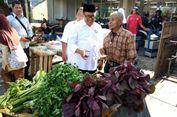 Oded-Yana Janji Bereskan Masalah PKL Cicadas dan Cikutra Bandung
