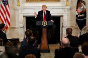 Trump: Perang Dagang Bagus dan Mudah Di   menangkan
