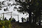 Tempatkan Pasukan di Perbatasan, Dalih Myanmar Operasi Anti-terorisme