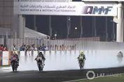 Balapan Basah di Qatar, Ini Kata Pebalap MotoGP