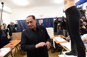Berlusconi: Serie A Dipenuhi Pemain Asing yang Namanya Susah Disebut