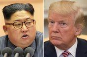 Tuan Rumah Pertemuan Trump-Kim Mengerucut ke Singapura dan Mongolia