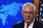 Usai Dipecat, Tillerson Tak Ucapkan Terima Kasih kepada Trump
