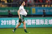 Lewati Rekor Legenda Liverpool, Bale Jadi Pencetak Gol Terbanyak Wales