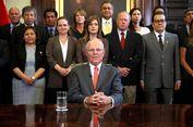 Sebelum Hadapi Pemakzulan, Presiden Peru Pilih Mengundurkan Diri