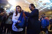 Tinggalkan Golkar ke Nasdem, Gubernur Sulsel Bilang 'Saya Tak Akan Buat Pak Paloh Malu'