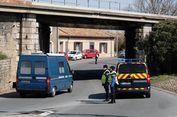 Polisi Perancis Tembak Mati Pelaku Penyanderaan di Supermarket
