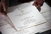 Ada 600 Tamu yang Diundang ke Pernikahan Pangeran Harry dan Markle