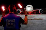 Pertama Kali, Pesawat Komersial Lintasi Ruang Udara Saudi Menuju Israel