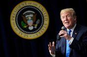Kelakar Trump Ketika Diminta Nasihati Dirinya Kala Muda