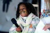 Orasi Cucu Martin Luther King Jr dalam Aksi Pengetatan Aturan Senjata