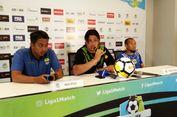 Persib Targetkan Poin Penuh di Laga Perdana Liga 1 Melawan PS Tira