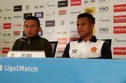 Pelatih PS Tira Waspadai Sektor Sayap dan Tendangan Bebas Persib
