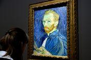 Sepotong Kisah Pelukis Van Gogh sebagai Seorang Bipolar