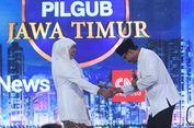 Quick Count Litbang Kompas Pilkada Jatim: Khofifah-Emil Menang