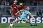 Valverde Tanggapi Santai Isu Kepindahan Andres Iniesta