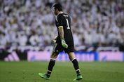 Gianluigi Buffon Pastikan Akan Tinggalkan Juventus Akhir Musim Ini
