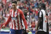 Sebelum Pergi, Torres Ingin Persembahkan Trofi untuk Atletico