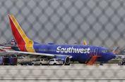 Southwest Airlines Mendarat Darurat akibat Kerusakan Mesin