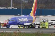 Insiden Southwest Airlines, FAA Perintahkan Pemeriksaan Mesin Pesawat
