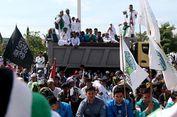 Unjuk Rasa, Massa di Aceh Tuntut Eksekusi Cambuk Tetap Digelar di Ruang Terbuka