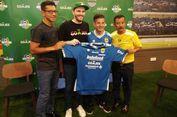 Harapan Go-Jek Setelah Dua Tahun Sponsori Liga 1