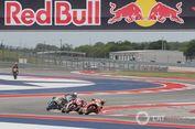 Miller Sindir Sirkuit GP Austin seperti Trek Motocross