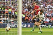Kalahkan Tottenham, Manchester United ke Final Piala FA