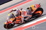 Fokus dan Hindari Duel, Kunci Sukses Marc Marquez Juarai GP Amerika