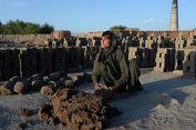 Kisah Sitara, Gadis Afghanistan yang Dipaksa Menjadi Laki-laki