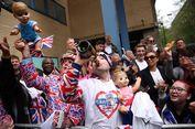 Muncul Spekulasi Nama Anak Ketiga Pangeran William