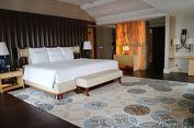 Video Tur: Keliling Kamar Hotel Tempat Obama Menginap, Rp 35 Juta Semalam