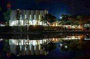 Mengintip Desain Masjid Polda Bangka Belitung Karya Ridwan Kamil