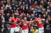 Manchester United Miskin Pemain Penentu Laga