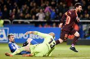 Messi Ciptakan Rekor Setelah Bikin Hat-trick ke Gawang Deportivo