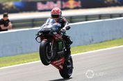 Harapan Johann Zarco Jelang Balapan MotoGP Perancis 2018
