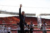 Faktor Usia, Arsene Wenger Hanya Ingin Melatih Tim yang Siap Juara