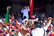 Prabowo: Pilih Pemimpin yang Bisa Mengubah Indonesia Lebih Baik