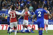 Hasil Liga Inggris, Tren Negatif Arsenal Saat Tandang Berlanjut
