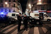 Teror Pria Bersenjata Pisau di Paris, 1 Tewas Tertikam dan 4 Terluka