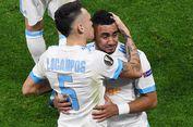 Payet Terancam Gagal ke Piala Dunia 2018