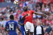 Alasan Mourinho Paksa Lukaku Tampil pada Final Piala FA