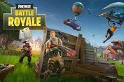 Pembuat Game 'Fornite' Raup Rp 14 Triliun