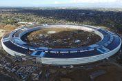Apple Bakal Bangun Kampus Baru di Pesisir Timur AS